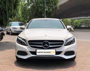 Đánh giá Xe Mercedes-Benz C200 2017 chính hãng