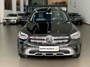 Mercedes GLC 200 facelift sản suất 2020 tại MercedesVN Auto