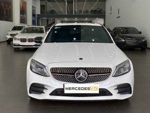 Mercedes C300 AMG 2019 đã qua sử dụng