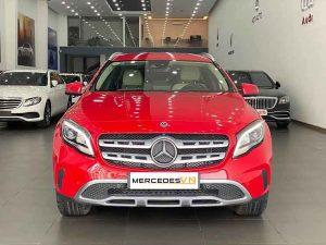 Mercedes GLA 200 2019 siêu Lướt 2.035 km