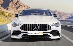 Đánh giá xe Mercedes-AMG GT 53 4MATIC+ 2021
