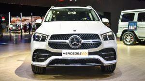 Đánh giá xe Mercedes-Benz GLE 450 4MATIC 2021