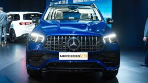 Mercedes-Benz GLE 63 S 4MATIC 2021