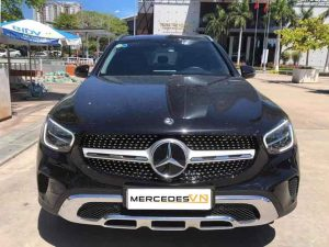 Mercedes GLC 200 2020 tại MercedesVN