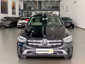 Mercedes GLC 200 4MATIC 2020 tại MercedesVN
