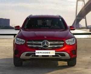 Đánh giá Mercedes-Benz GLC 200 4Matic 2021 (5)