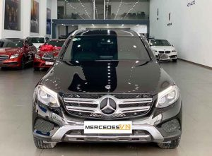 Mercedes GLC 250 4MATIC 2019 tại MercedesVN