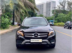 Mercedes GLC 250 4MATIC 2019 tại MercedesVN (1)