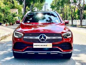 Mercedes GLC 300 4MATIC 2020 tại MercedesVN