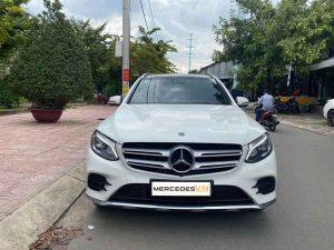 Mercedes GLC 300 4MATIC model 2019 đã qua sử dụng tại MercedesVN 67