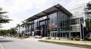 Việt Nam Star Phú Mỹ Hưng - Đại lý Mercedes chính thức tại Quận 7
