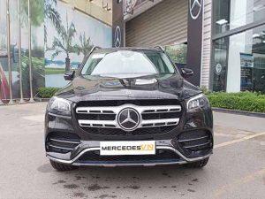 Đánh giá xe Mercedes-Benz GLS 450 4MATIC 2020